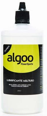 LUBRIFICANTE MULTIUSO ALGOO  POWER SPORTS 200ML