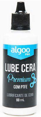 LUBRIFICANTE ALGOO LUBE CERA PREMIUM 60ML