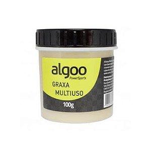GRAXA MULTIUSO ALGOO POWERSPORT 100GRAMAS