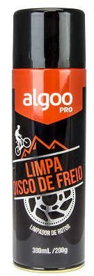 LIMPA DISCO ALGOO SPRAY 300ML