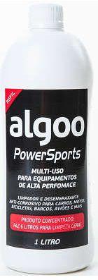 DESENGRAXANTE ALGOO MULTI-USO POWERSPORTS 1LITRO