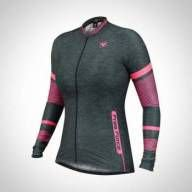 CAMISA FREE FORCE JOINT ML FEMININA TRAINING TAM. P