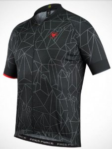 CAMISA FREE FORCE SPORT CHAOTIC MASCULINA TAM. G
