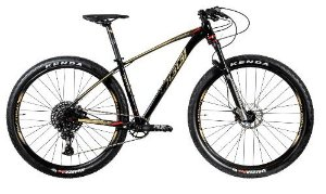 BICICLETA OGGI BIG WHEEL 7.5 2020 SRAM 12v 10/50 - TAM. 17
