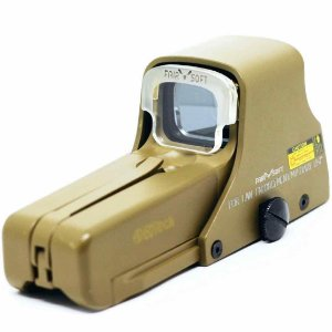 Protetor Mira Red Dot Eotech TT Airsoft
