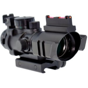Mira Acog 4x32 Armadillo Airsoft 20mm