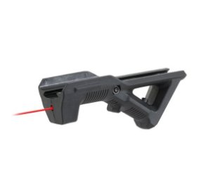 Grip Angular com Laser APS Airsoft