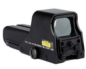 Mira Red Dot TT 552 Armadillo Airsoft 20mm