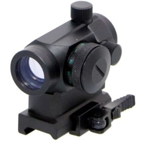 Mira Red Dot Victoptics 1x22 SLAS-RD122 Airsoft 20mm