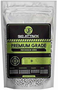 Bbs Airsoft Bio Attack Premium Grade 0.28g