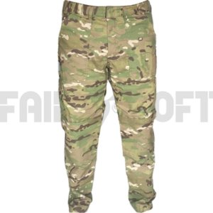 Calça Tática Multicam EVA Knee Fairsoft