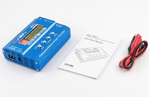 Carregador Inteligente iMax B6 V2 SkyRC Original