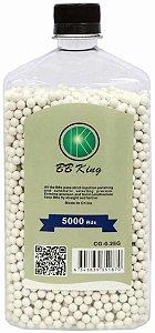 Bbs Bb King Airsoft 0.25g 5000un