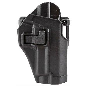 Coldre Cintura em Polímero Pistola Sig Sauer