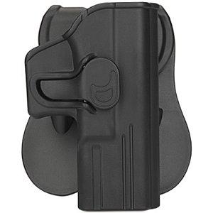 Coldre Cintura em Polímero Pistola Glock