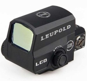 Mira Red Dot Leupold LCO Airsoft 20mm
