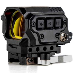 Mira Red Dot Honestill R1X Airsoft 20mm