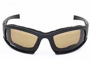 Óculos Daisy X7 Polarizado Proteção Airsoft