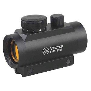 Mira Red Dot Cactus 1x35 Vector Optics 11mm