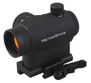 Mira Red Dot Maverick 1x22 Vector Optics 20mm