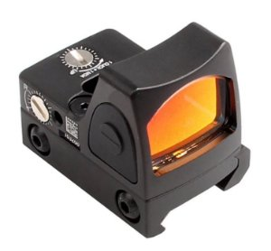 Mini Red Dot RMR Trijicon Airsoft 20mm