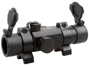 Mira Red Dot Harpoon Vector Optics 1x30 Airsoft 20mm