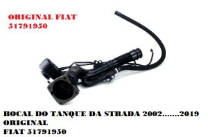 BOCAL DO TANQUE DA STRADA FASE 1,2,3,4 ORIGINAL FIAT  51791950