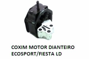 COXIM DO MOTOR LD SIMILAR DO FIESTA ECOSPORT ZETEC 1.6 2004....2013 2S656F012LB