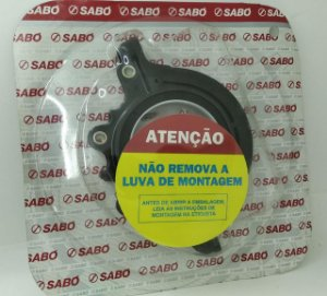 FLANGE DO VIRABREQUIM