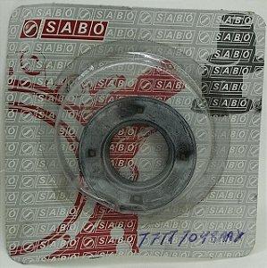 RETENTOR DA CAIXA DE MUDANÇAS/EIXO PILOTO