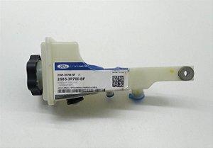 RESERVATORIO DIREÇÃO HIDRAULICA ORIGINAL - FIESTA/KA - 2S653R700BF