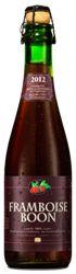GEUZE FRAMBOISE BOON LAMBIC FRAMBOISE 5ABV GR 375ml
