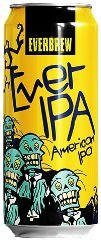 EVERBREW EVERIPA AMERICAN IPA 6.6ABV LT 473ml