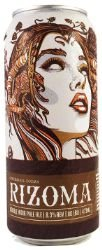 DOGMA RIZOMA DOUBLE IPA 8.7ABV LT 473ml
