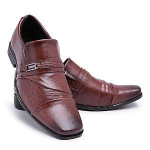 Sapato Social Masculino Em Verniz BR2 1905