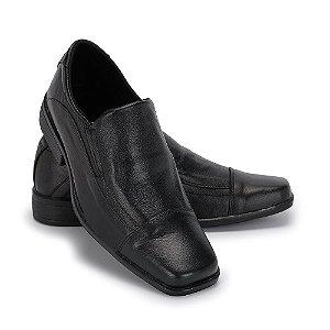 Sapato Social Masculino Em Couro Legitimo BR2 2009