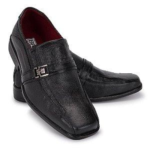 Sapato Social Masculino Em Couro Legitimo BR2 2033