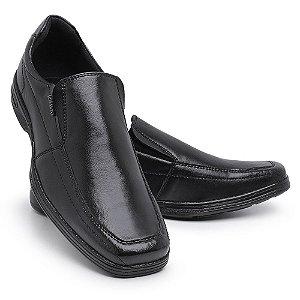 Sapato Social Masculino Em Sintético Schiareli 233