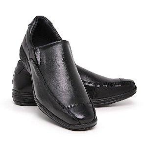 Sapato Social Masculino Em Couro Legitimo Schiareli 452