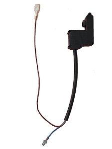 Micro Switch Para Lavadora Acqua 1200/1400/1600  HL 1700 Intech Machine