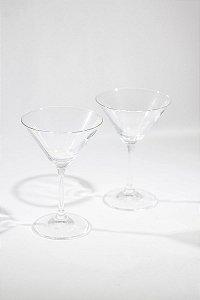 Copos Martini 210ml