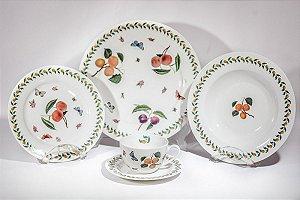 Aparelho de Jantar Porcelana Francesa