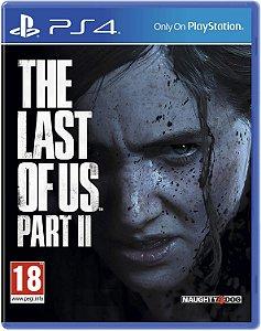 The Last of Us Part II - Mídia Digital
