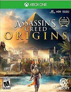 Assassin's Creed Origins - Mídia Digital