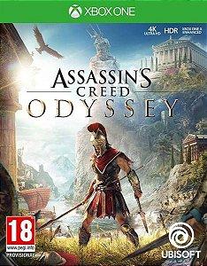 Assassin's Creed Odyssey - Mídia Digital
