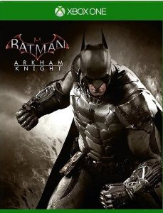 Batman Arkham Knight - Mídia Digital