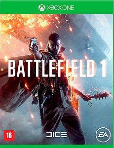 Battlefield 1 - Mídia Digital