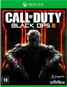Call Of Duty Black Ops 3 - Mídia Digital