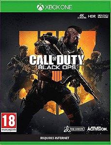 Call of Duty Black OPS 4 - Mídia Digital