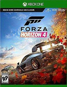 Forza Horizon 4 - Midia Digital